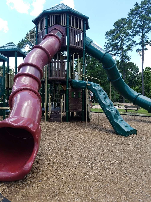 Jim and JoAnn Fonteno Family Park - park  | Photo 7 of 10 | Address: 14350 1/2 Wallisville Rd, Houston, TX 77049, USA