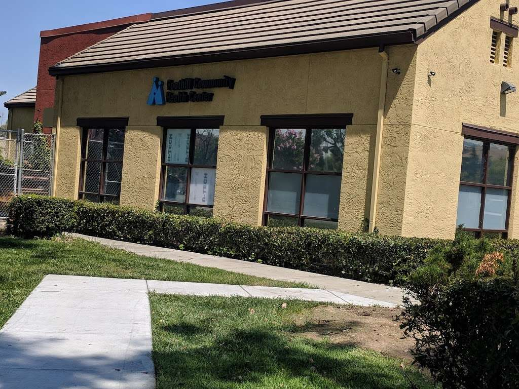 Foothill Community Health Center - Monterey Clinic - dentist  | Photo 4 of 7 | Address: 5504 Monterey Rd, San Jose, CA 95138, USA | Phone: (408) 729-9700