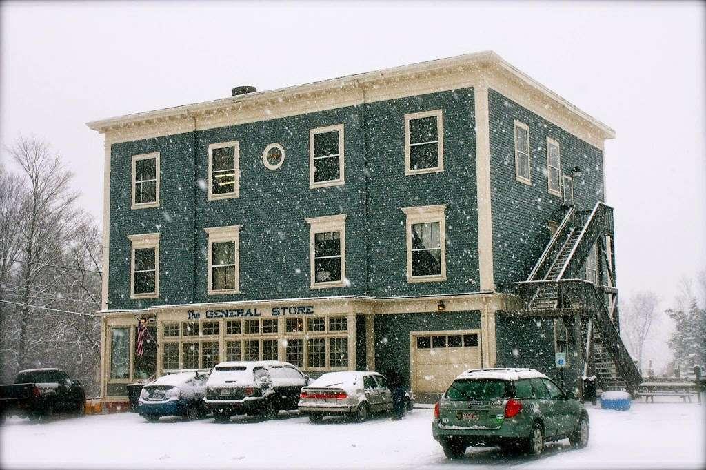 Harvard General Store - cafe  | Photo 1 of 10 | Address: 1 Still River Rd, Harvard, MA 01451, USA | Phone: (978) 430-0062