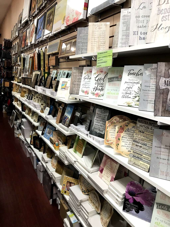 Libreria Shalom - book store    Photo 1 of 5   Address: 2045 E Cheyenne Ave, North Las Vegas, NV 89030, USA   Phone: (702) 642-2038