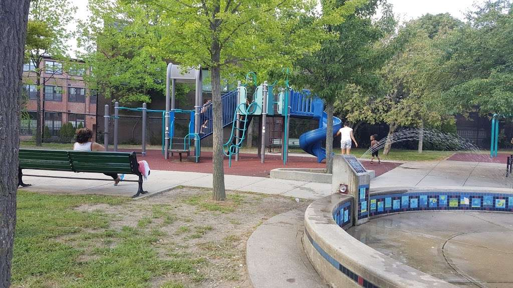 Robert E. Ryan Playground - park  | Photo 1 of 10 | Address: Boston, MA 02125, USA