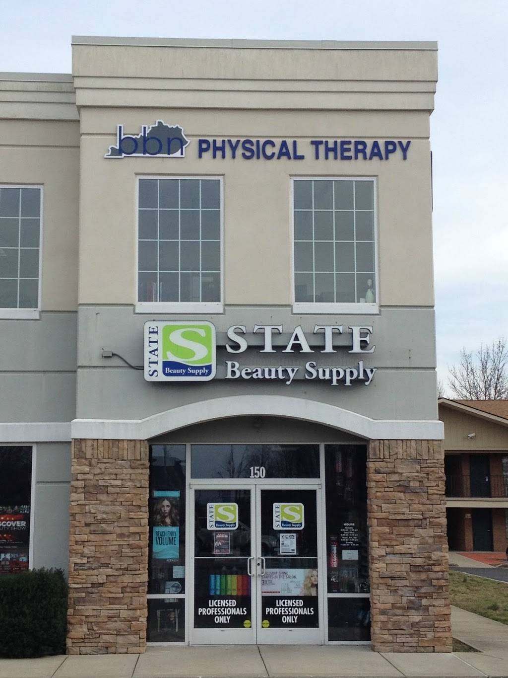 BBN Physical Therapy - physiotherapist  | Photo 3 of 8 | Address: 162 Old Todds Rd UNIT 260, Lexington, KY 40509, USA | Phone: (859) 654-0119