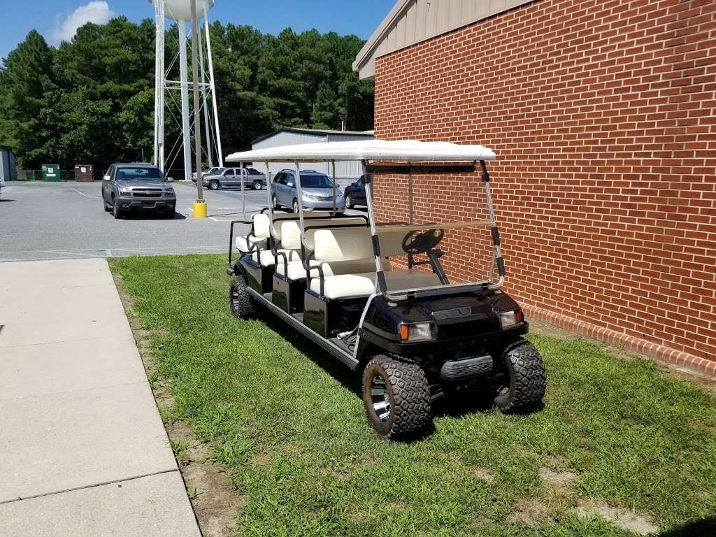 Precision Golf Carts and Batteries - store  | Photo 3 of 6 | Address: 31685 Jimmy Lane, Dagsboro, DE 19939, USA | Phone: (302) 316-3045