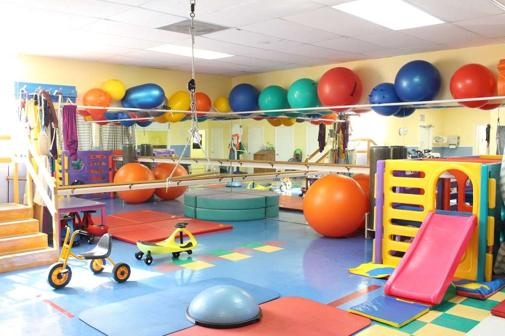 Neurodevelopmental Therapy Services Inc. - doctor  | Photo 1 of 10 | Address: 4423 Shadowdale Dr, Houston, TX 77041, USA | Phone: (713) 466-6872
