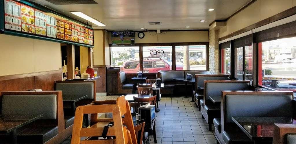 Rods Char-broiler - restaurant    Photo 1 of 10   Address: 2600 Artesia Blvd, Redondo Beach, CA 90278, USA   Phone: (310) 376-5124