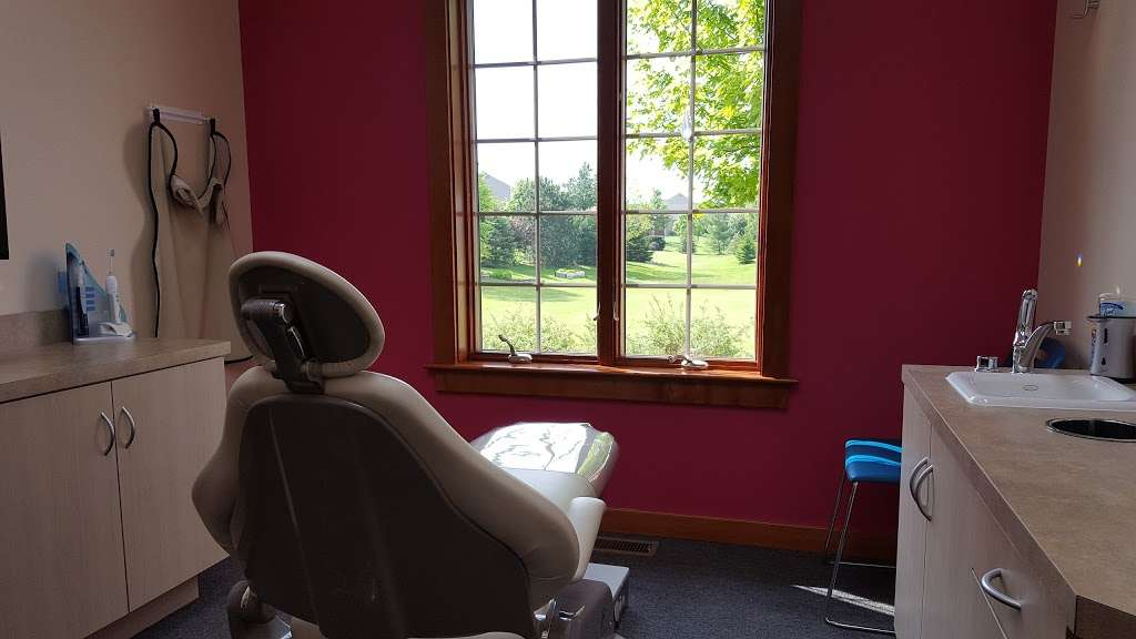 Faber Dental Arts - dentist  | Photo 5 of 10 | Address: 609 Rollingwood Dr, Shorewood, IL 60404, USA | Phone: (815) 725-8170