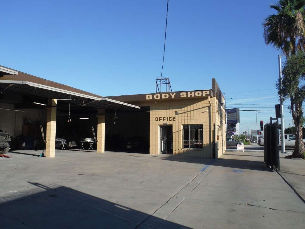 LOYALTY COLLISION - car repair  | Photo 8 of 10 | Address: 719 S Figueroa St, Wilmington, CA 90744, USA | Phone: (424) 477-5058