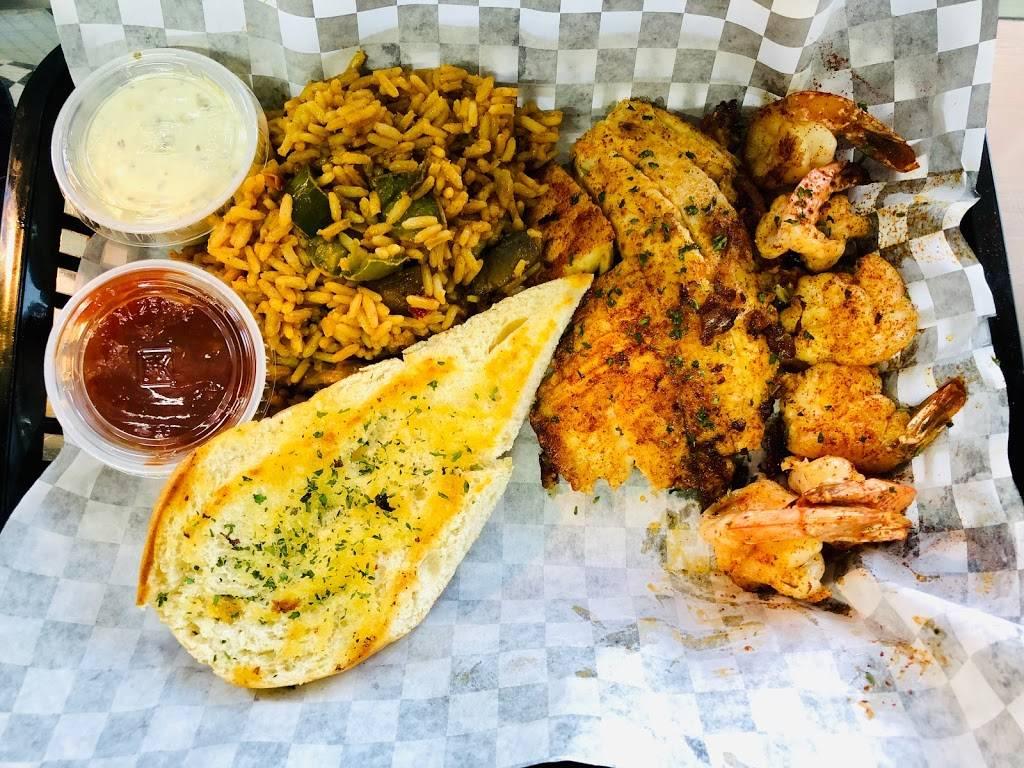 Catarinos Cajun Creole - restaurant  | Photo 1 of 6 | Address: 105 Acuna Ct, Del Valle, TX 78617, USA | Phone: (512) 436-8726