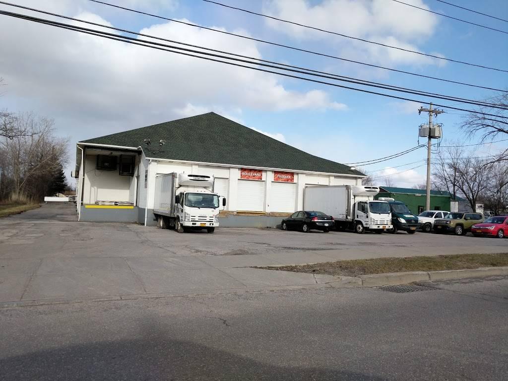 Boulevard Produce Inc - store    Photo 6 of 6   Address: 655 Young St, Tonawanda, NY 14150, USA   Phone: (716) 694-1174