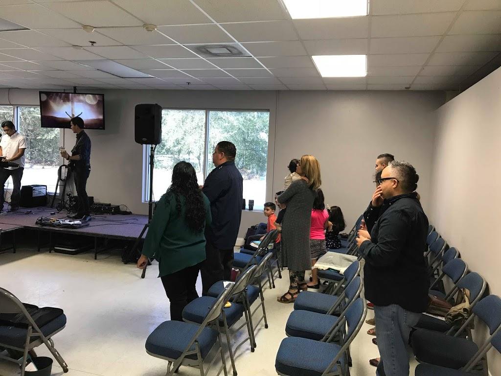 Una Iglesia - church  | Photo 4 of 10 | Address: 2405 E Graves Ave, Orange City, FL 32763, USA | Phone: (386) 301-9971