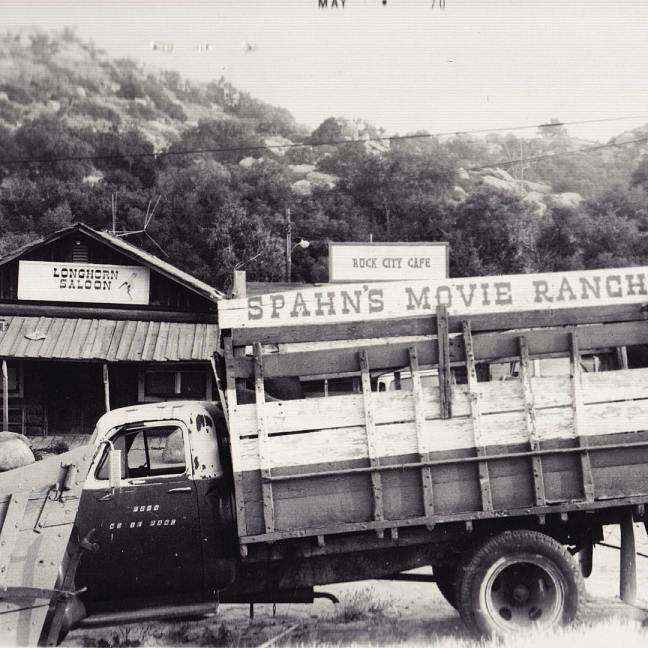 Spahn Ranch - museum  | Photo 10 of 10 | Address: 22601 Santa Susana Pass Rd, Chatsworth, CA 91311, USA