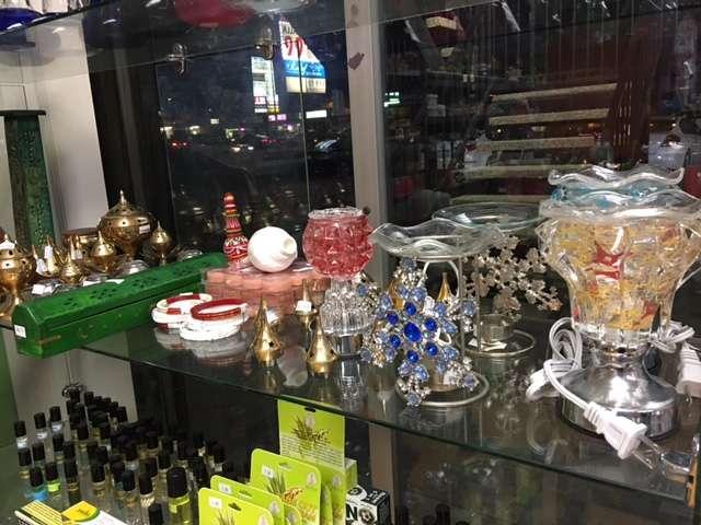 Ajja Market - store  | Photo 6 of 10 | Address: 925 N Western Ave, Los Angeles, CA 90029, USA | Phone: (323) 960-7588