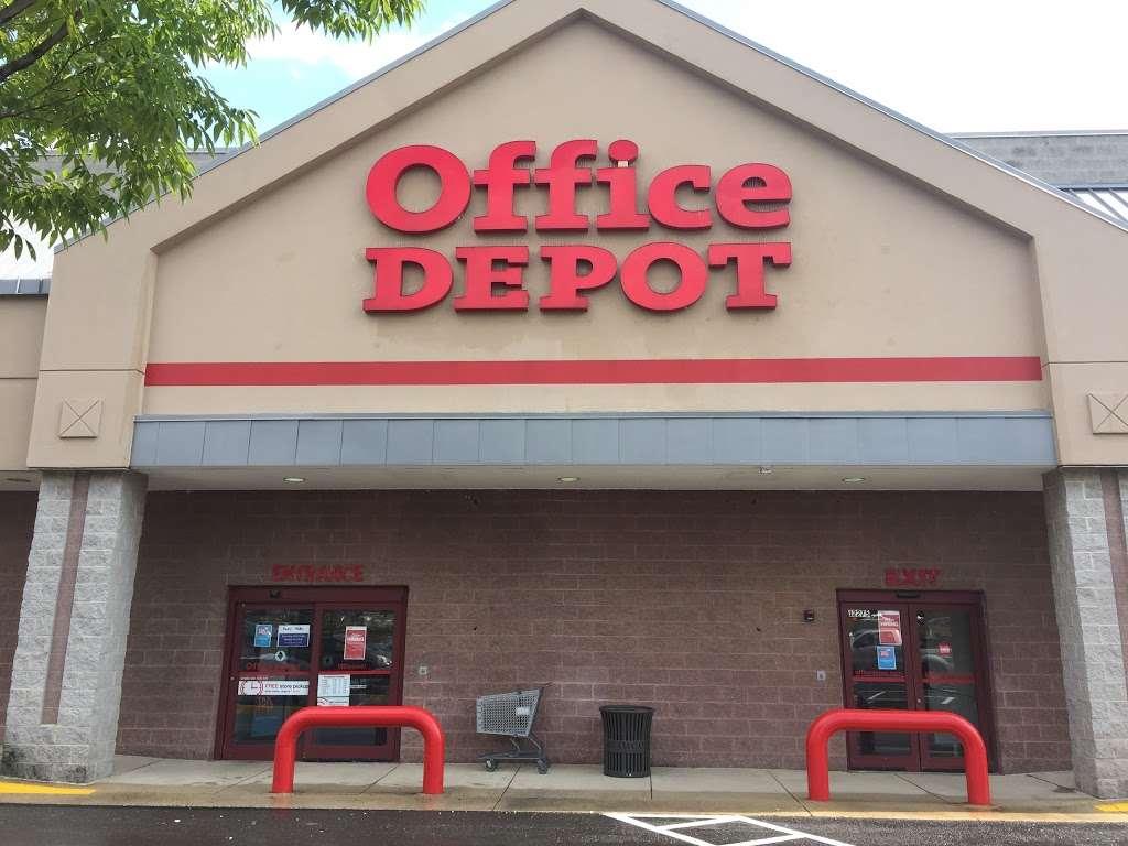 Office Depot - furniture store  | Photo 4 of 10 | Address: 12275 Price Club Plaza #C, Fairfax, VA 22030, USA | Phone: (703) 830-7773