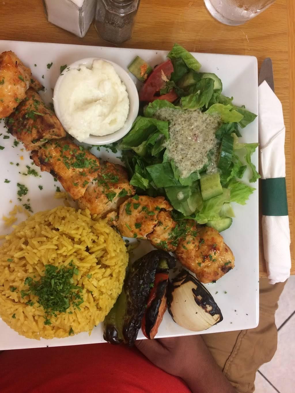 Kaza Maza Mediterranean Catering - restaurant  | Photo 4 of 4 | Address: 1013, 365 Iowa Ave STE C, Riverside, CA 92507, USA | Phone: (951) 289-9511