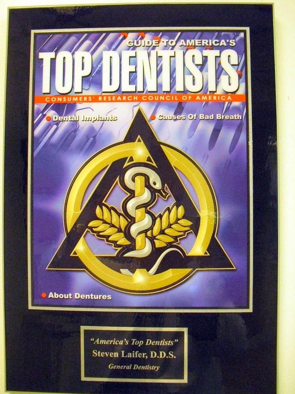 Laifer Steven DDS - dentist  | Photo 6 of 8 | Address: 210 Knickerbocker Rd, Cresskill, NJ 07626, USA | Phone: (201) 568-6688