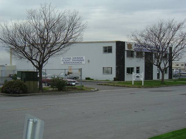 Flying Vikings Inc. -     Photo 4 of 6   Address: 21593 Skywest Dr, Hayward, CA 94541, USA   Phone: (510) 670-4719