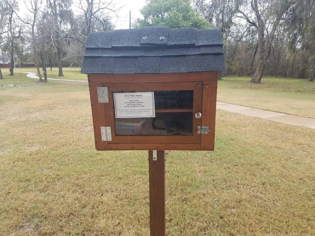 Little Free Library - library    Photo 1 of 3   Address: 1000 Shadow Bend Dr, Sugar Land, TX 77479, USA   Phone: (715) 690-2488