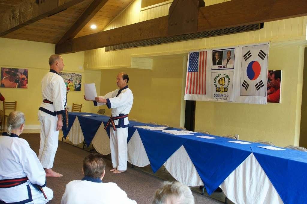 South Bay Moo Duk Kwan - health  | Photo 1 of 1 | Address: 1538 W Carson St, Torrance, CA 90501, USA | Phone: (310) 533-6058