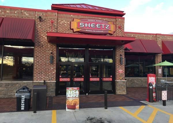 Sheetz #355 - gas station  | Photo 3 of 9 | Address: 5198 Reidsville Rd, Walkertown, NC 27051, USA | Phone: (336) 595-1126