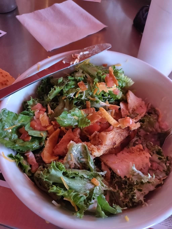 RibCrib BBQ & Grill - restaurant    Photo 9 of 10   Address: 450 W Wekiwa Rd, Sand Springs, OK 74063, USA   Phone: (918) 241-5200