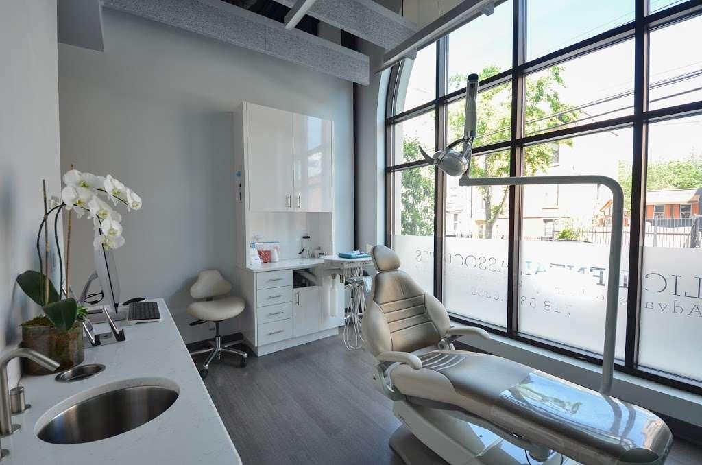 LIC Dental Associates - dentist  | Photo 2 of 10 | Address: 50-02 5th St, Long Island City, NY 11101, USA | Phone: (718) 530-6539