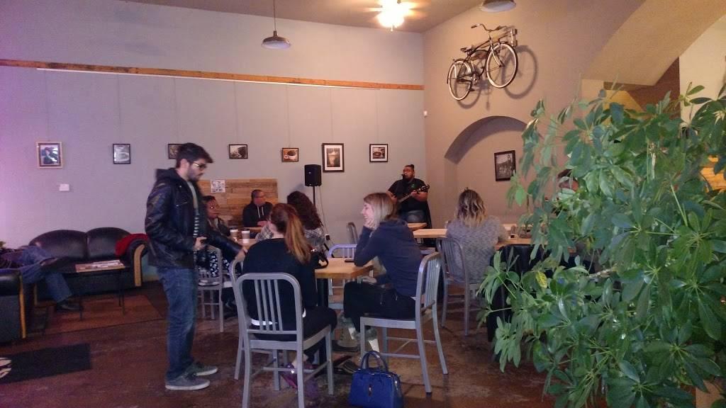 Cafe Bella Coffee - cafe  | Photo 10 of 10 | Address: 2115 Golf Course Rd SE #102, Rio Rancho, NM 87124, USA | Phone: (505) 994-9436