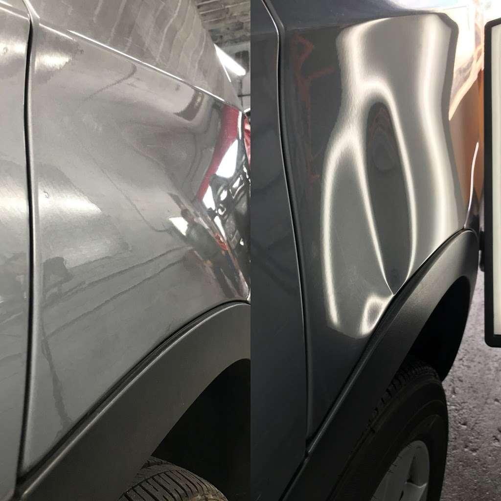 Anmast Paintless Dent Repair - car repair  | Photo 6 of 10 | Address: 2507 Stillwell Ave, Brooklyn, NY 11224, USA | Phone: (646) 217-1838