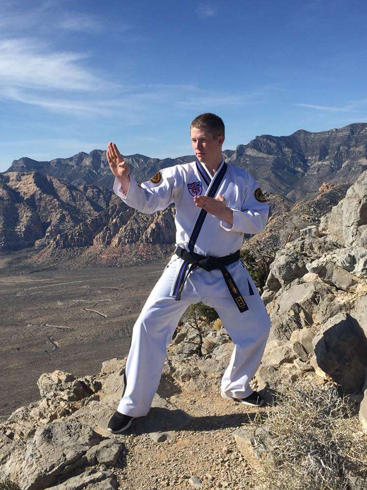 Thrive ATA Martial Arts - Windsor - health  | Photo 7 of 10 | Address: 1540 Main St #206, Windsor, CO 80550, USA | Phone: (970) 674-0321