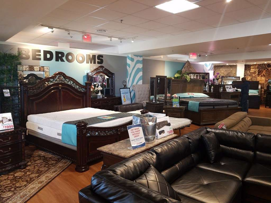 Bobs Discount Furniture - furniture store    Photo 10 of 10   Address: 2520 Flatbush Ave, Brooklyn, NY 11234, USA   Phone: (347) 415-8307