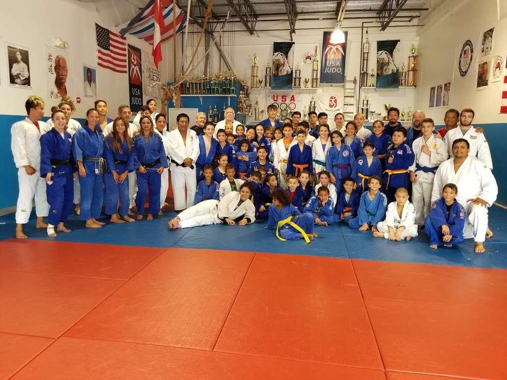 Ki-itsu-sai Judo National Training Center - health    Photo 1 of 2   Address: 6855 Lyons Technology Cir #9, Coconut Creek, FL 33073, USA   Phone: (954) 531-3317