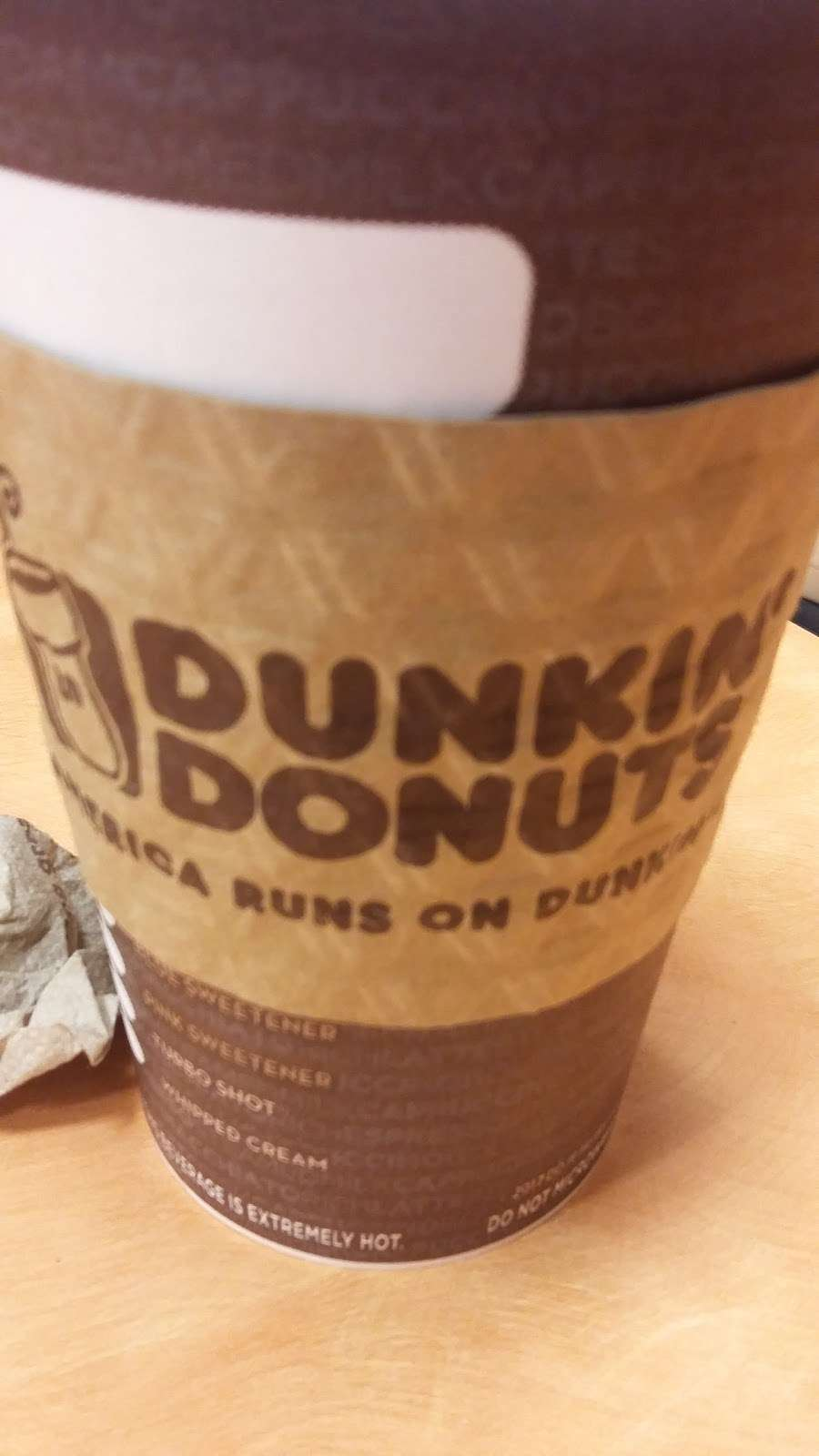 Dunkin Donuts - cafe  | Photo 3 of 10 | Address: 3804 Kirkwood Hwy, Wilmington, DE 19808, USA | Phone: (302) 998-1600