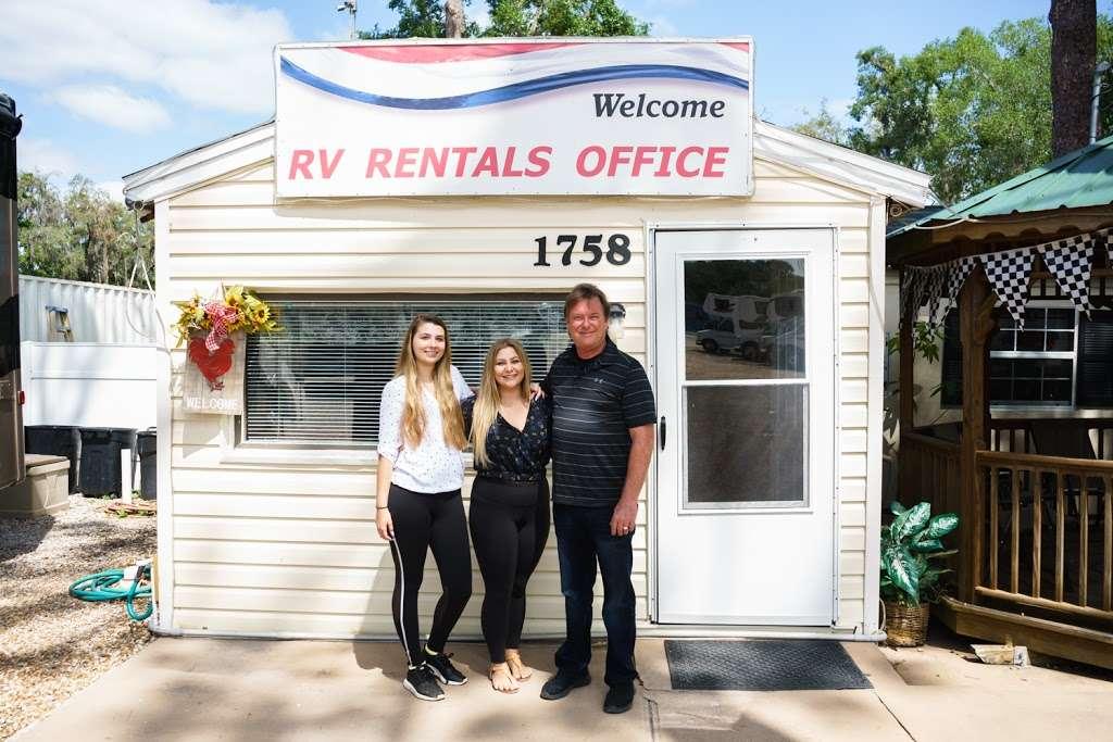 RV Rentals of Orlando - car repair  | Photo 3 of 10 | Address: 1758 S US Hwy 17 92, Longwood, FL 32750, USA | Phone: (407) 473-9311