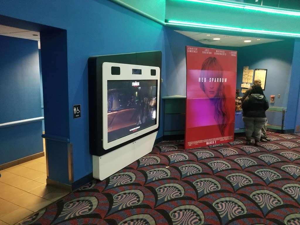 Linden Boulevard Multiplex Cinemas - movie theater  | Photo 5 of 10 | Address: 2784 Linden Blvd, Brooklyn, NY 11208, USA | Phone: (800) 315-4000