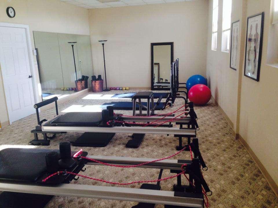 Pulse Pilates - gym  | Photo 1 of 5 | Address: 155 River Rd, North Arlington, NJ 07031, USA | Phone: (201) 998-3828