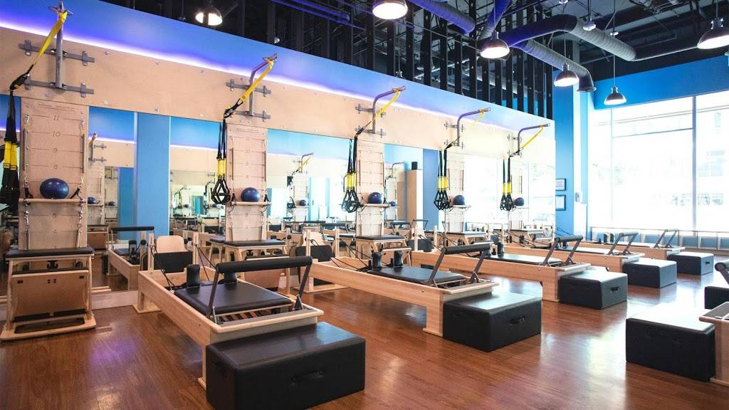 Club Pilates - gym  | Photo 6 of 7 | Address: 4024 Powell Rd, Powell, OH 43065, USA | Phone: (614) 245-0300
