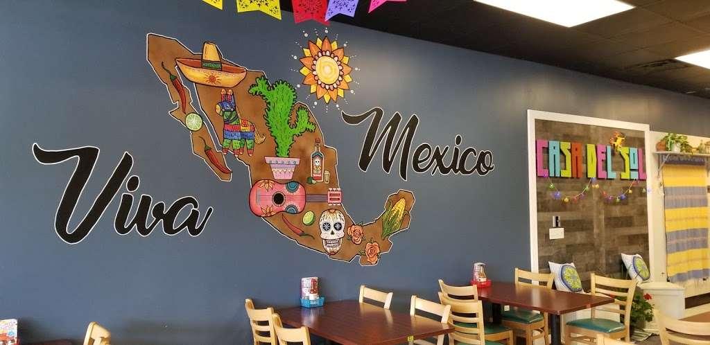 Casa del sol - restaurant  | Photo 3 of 6 | Address: 953 Fischer Blvd, Toms River, NJ 08753, USA | Phone: (732) 569-3565