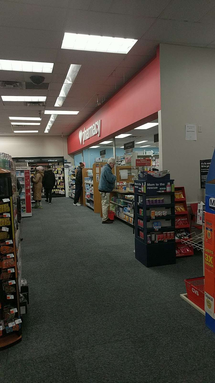 CVS - convenience store  | Photo 8 of 10 | Address: 9015 Bergenline Ave, North Bergen, NJ 07047, USA | Phone: (201) 869-3930