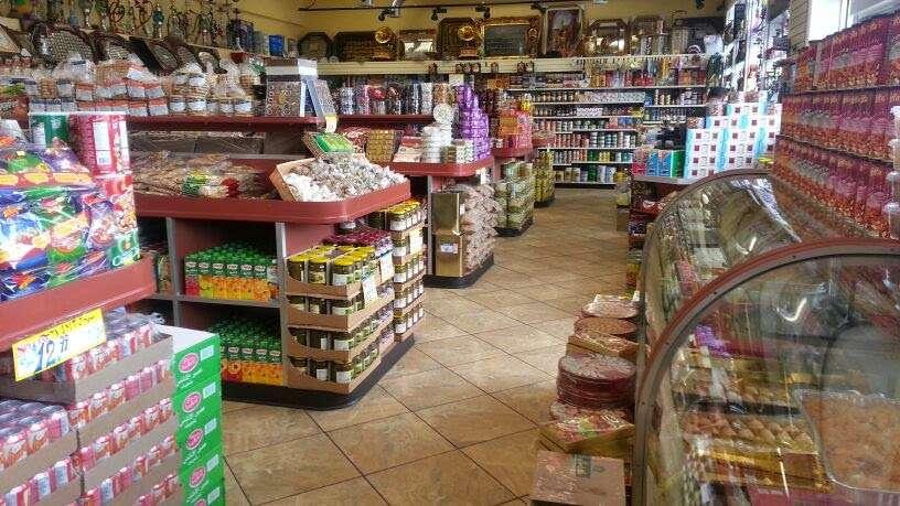 Al Rayyan - store  | Photo 4 of 10 | Address: 785 Central Park Ave, Yonkers, NY 10704, USA | Phone: (914) 200-5666