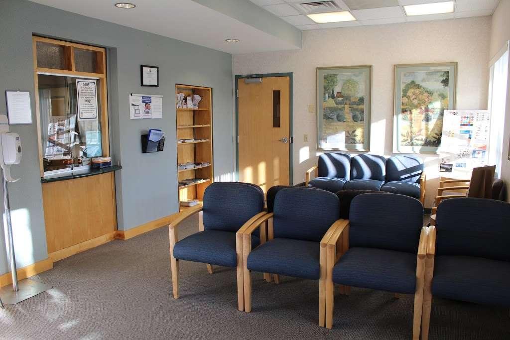 WellSpan Internal Medicine - Dover - doctor  | Photo 2 of 9 | Address: 4020 Carlisle Rd, Dover, PA 17315, USA | Phone: (717) 851-6400