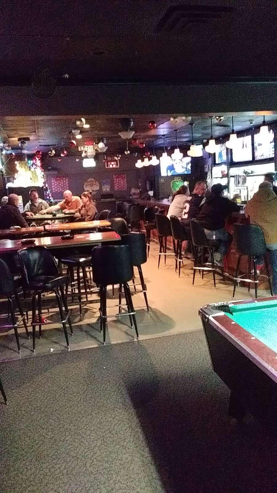K Cs Neighborhood Bar & Grill - restaurant  | Photo 4 of 10 | Address: 10201 47th St, Shawnee, KS 66203, USA | Phone: (913) 262-7211