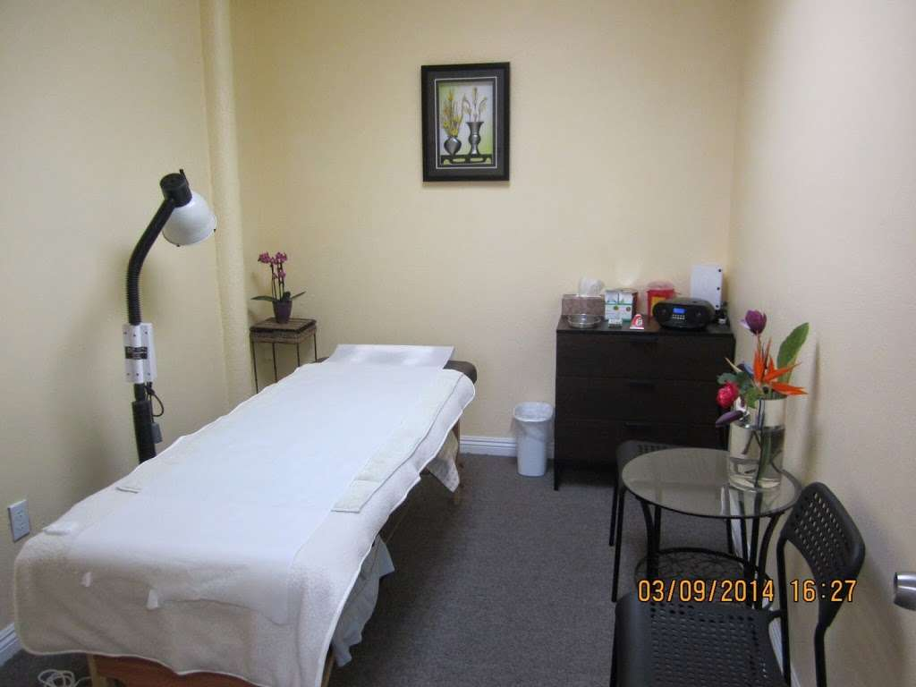 SHUN FA ACUPUNCTURE, 818 N Spring St #128, Los Angeles, CA ...