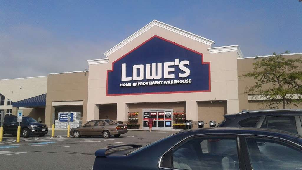 Lowes Home Improvement - hardware store  | Photo 9 of 10 | Address: 7801 Tonnelle Ave, North Bergen, NJ 07047, USA | Phone: (201) 662-0932