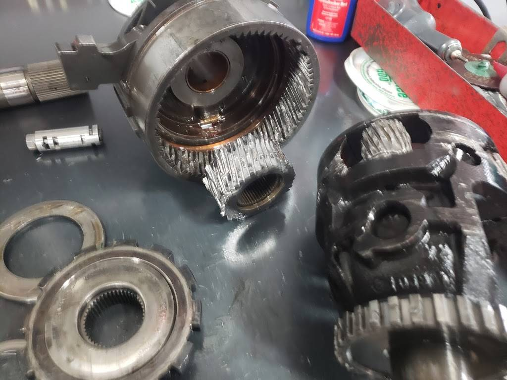 Affordable Transmission & Performance - car repair  | Photo 7 of 8 | Address: 6301 Welcome Ave N #28, Brooklyn Park, MN 55429, USA | Phone: (763) 533-1169