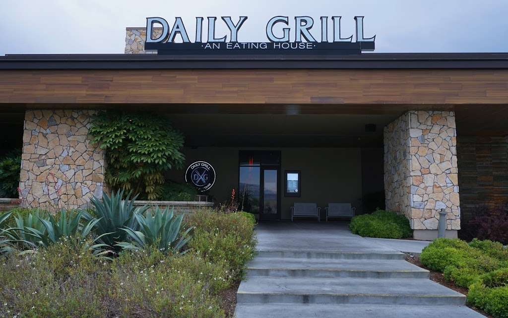 Daily Grill - restaurant  | Photo 6 of 10 | Address: 630 Park Ct, Rohnert Park, CA 94928, USA | Phone: (707) 585-7505