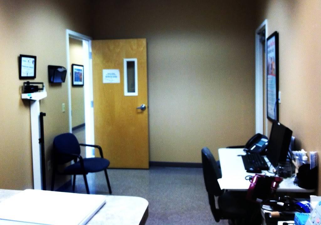 NextCare Urgent Care - hospital    Photo 1 of 7   Address: 1066 N Power Rd #101, Mesa, AZ 85205, USA   Phone: (480) 807-0130