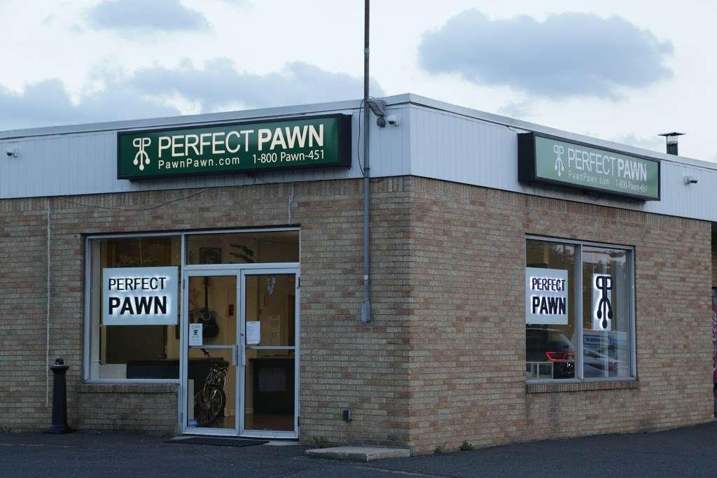 Perfect Pawn - store  | Photo 1 of 2 | Address: 300 NJ-17, Paramus, NJ 07653, USA | Phone: (201) 225-8468