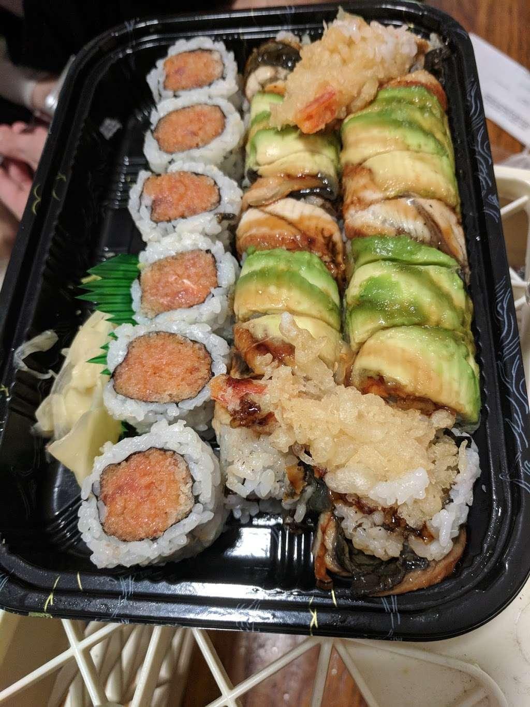 Sushi Sushi - restaurant  | Photo 7 of 10 | Address: 1504 Amsterdam Ave, New York, NY 10031, USA | Phone: (212) 866-7876