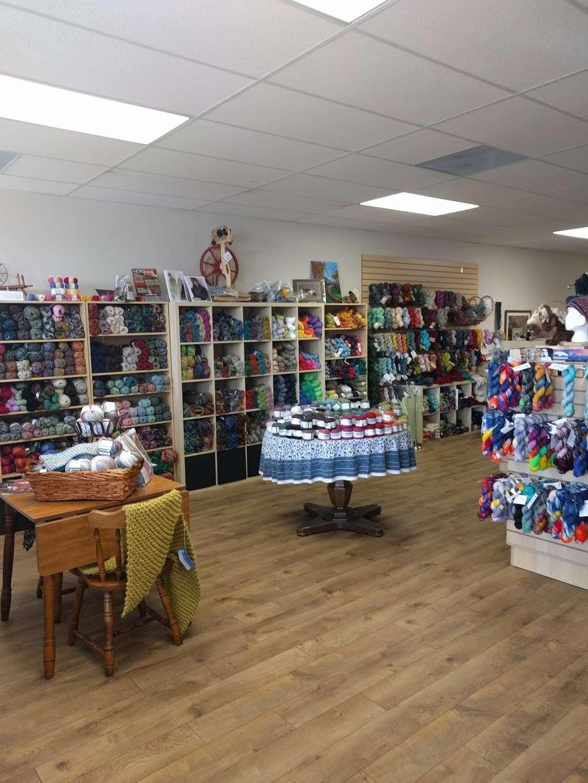 Piney Creek Yarn - store  | Photo 7 of 10 | Address: 15422 E Orchard Rd, Centennial, CO 80016, USA | Phone: (720) 596-4462