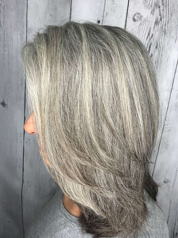 Bab & Company Hairdesigners - hair care  | Photo 9 of 10 | Address: 12528 N Gray Road, Carmel, IN 46033, USA | Phone: (317) 844-8885