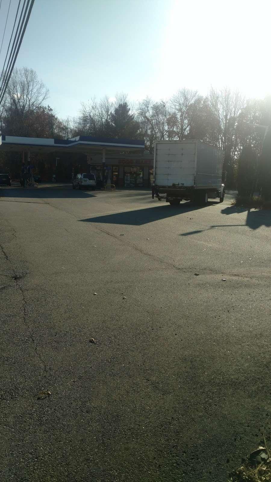 DELTA - gas station  | Photo 4 of 4 | Address: 341 NJ-23, Pompton Plains, NJ 07444, USA